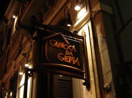 Carioca da Gema Neon II