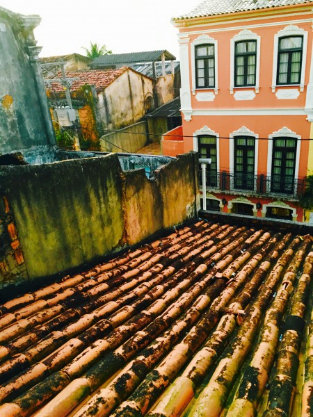 Rua Dta de Sto António III