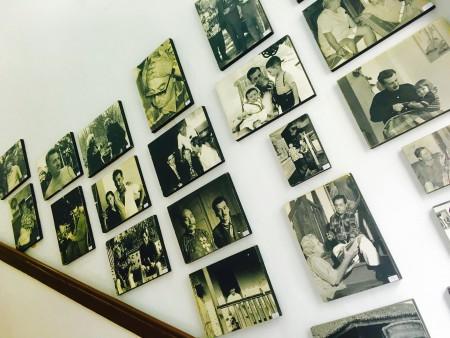 Memória Fotográfica JORGE AMADO