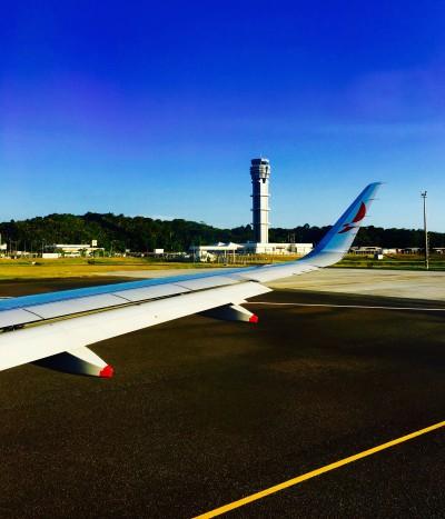 Avião Avianca
