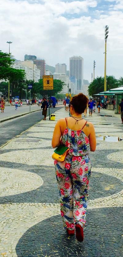Copacabana II