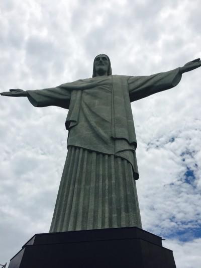 Cristo Redentor VI