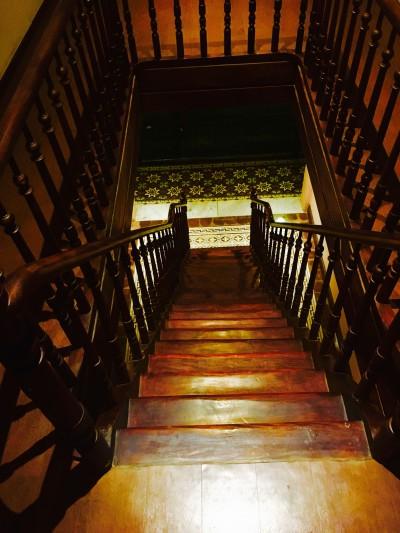 Escadas Lapa RJ