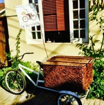 JB La Bicyclete II (1)