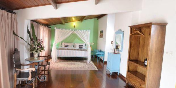 Pousada Colonial Suite nº13