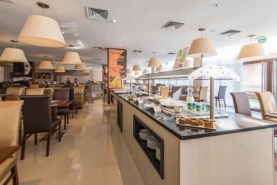 Sala do Café VG
