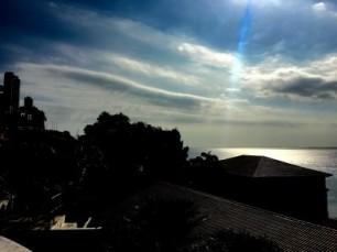 Céu e Mar II