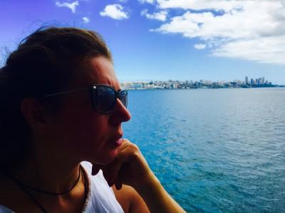 Ferry lembranças