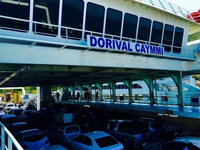 Ferry Dorival