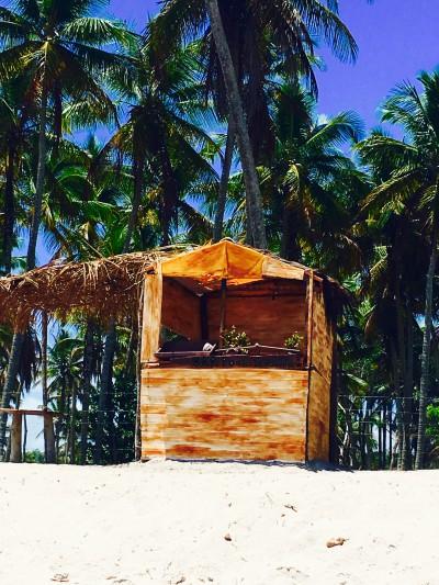 Praia Cueira IV