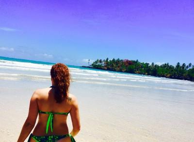 Praia Cueira VI