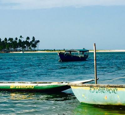 Por mar III