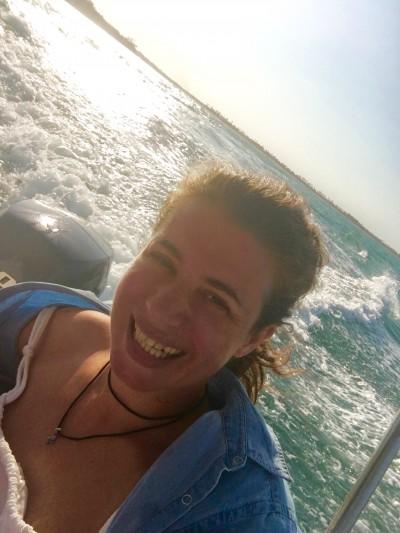 Por mar IX