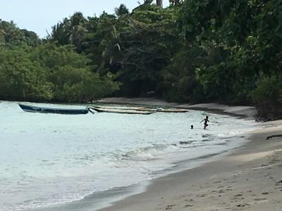 Moreré praia