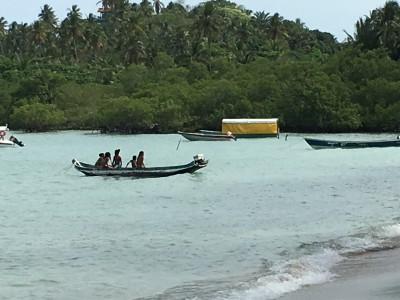 Moreré praia III