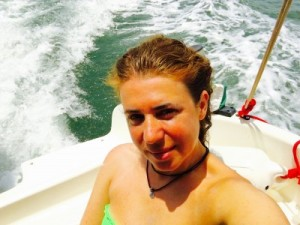 On board Moreré