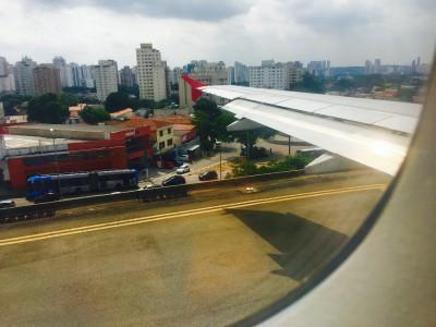 SÃO PAULO_CONGONHAS