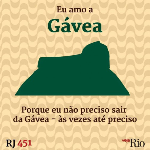 GÁVEA