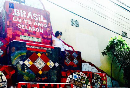 ESCADAS SELARÓN_RIO DE JANEIRO