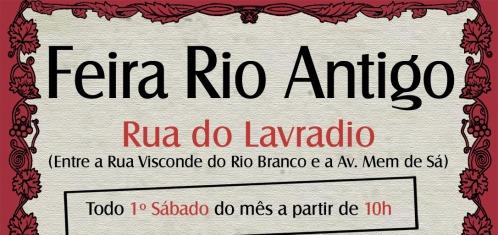 FEIRA DO LAVRADIO RIO DE JANEIRO