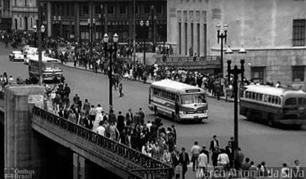 SÃO PAULO 1965