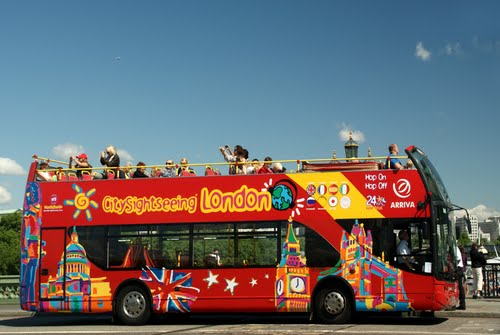 CITYSIGHTSEEING LONDON