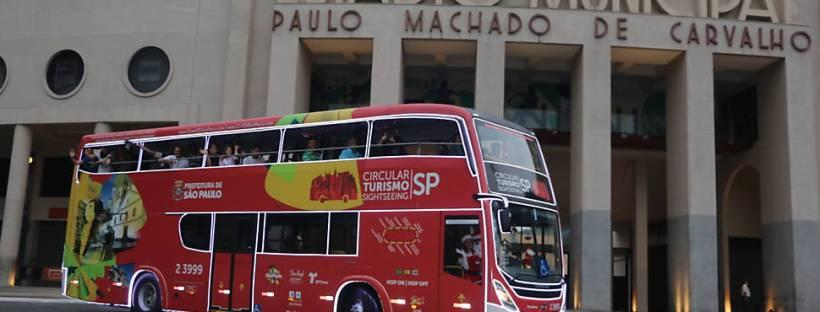 SÃO PAULO BUS