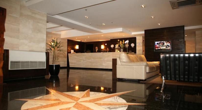 royal jardins boutique hotel lobby