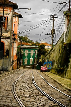 SANTA TERESA LADEIRAS RIO DE JANEIRO