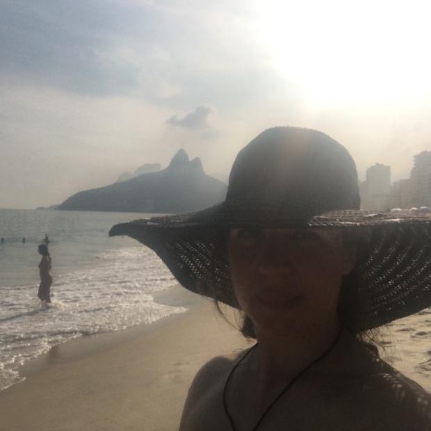 IPANEMA RIO DE JANEIRO