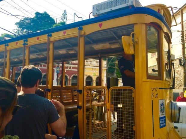 BONDINHO DE SANTA TERESA RJ